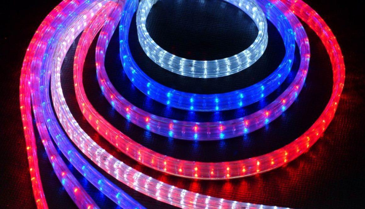 Single Color LED Strip 5050 Waterproof