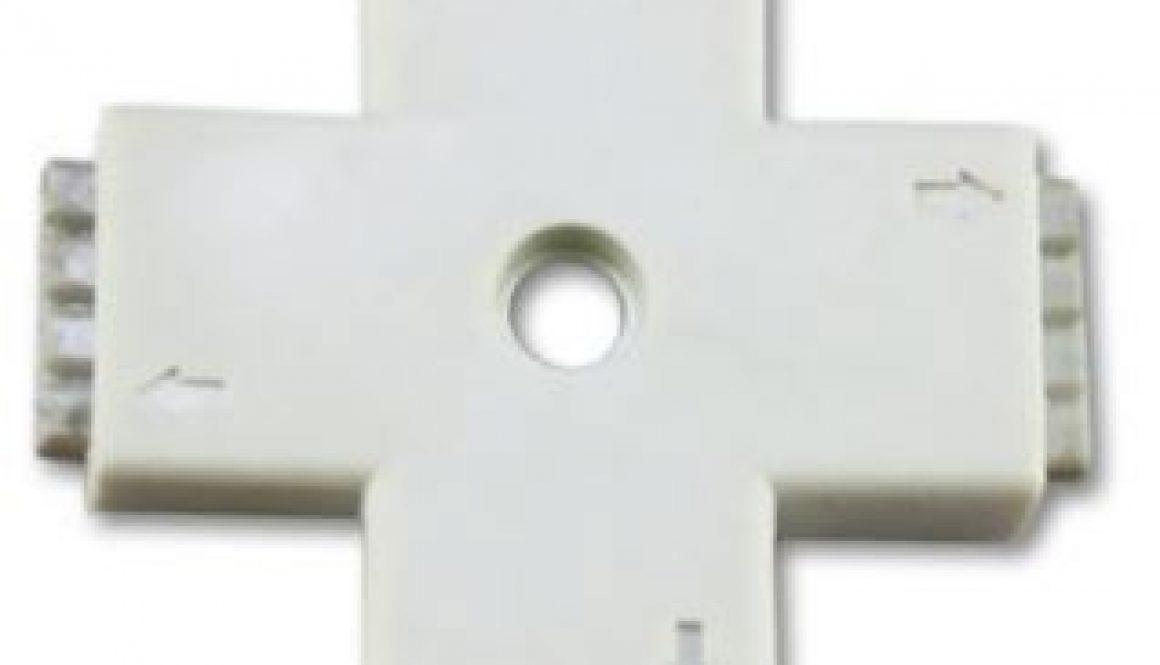 Quad Connector - (RGB)