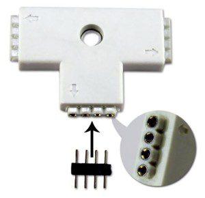 RGB T adaptor