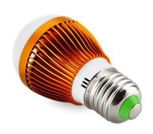 LED 7W Bulb White_2
